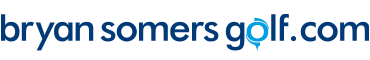 Bryan Somers Golf Logo (click to go to the homepage)